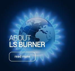 LS Burner.